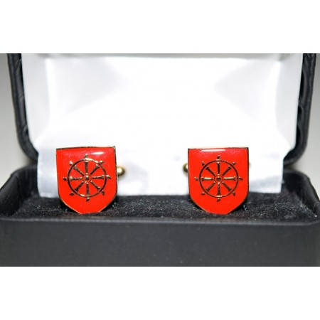 St Catharines Cufflinks