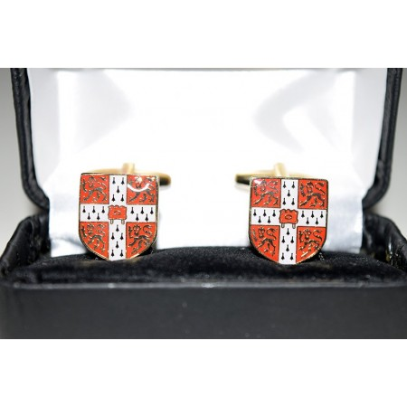 Cambridge University Cufflinks