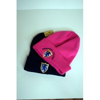 Emmanuel Beanie Hat