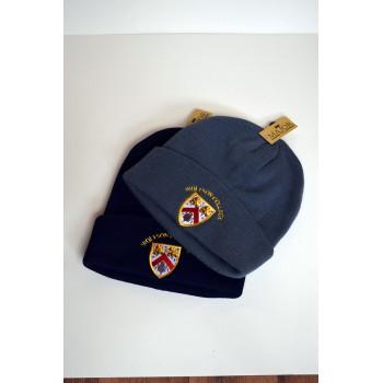 Wolfson Beanie Hat