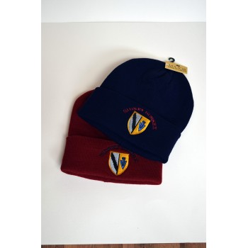 Sidney Sussex Beanie Hat