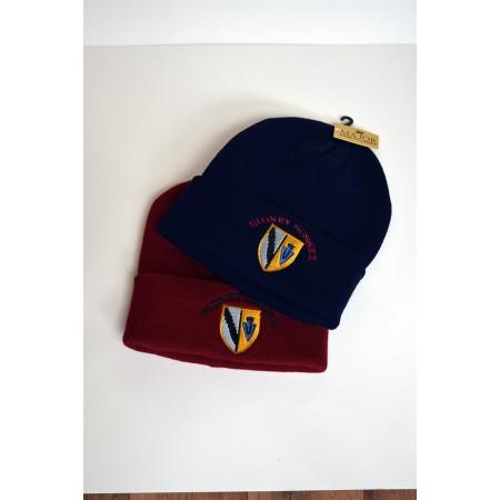 Sidney Sussex Beanie Hat
