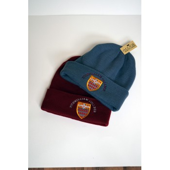 Fitzwilliam Beanie Hat