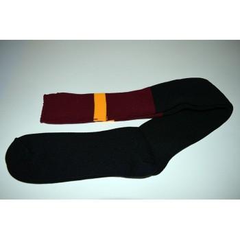 Selwyn College Sports Socks