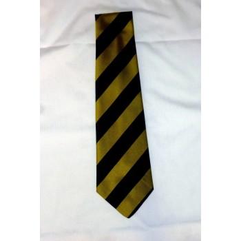 """Clare Boat Club """"Henley"""" Tie"""