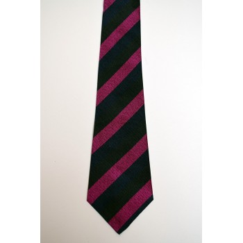 Corpus Christi College Association Tie