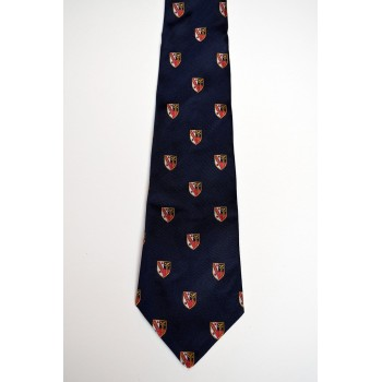 Darwin College Crested Tie