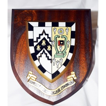 Gonville & Caius Shield