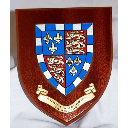 Christs College Shield