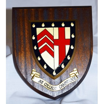 Clare College Shield