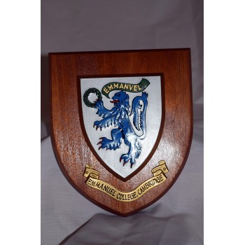 Emmanuel College Shield