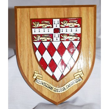 Fitzwilliam College Shield
