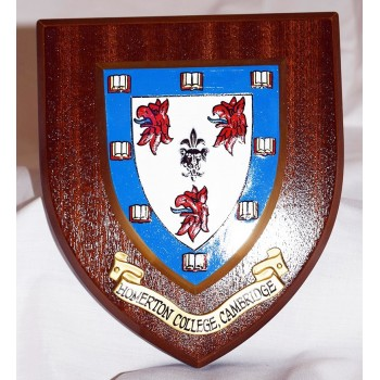 Homerton College Shield