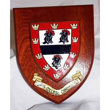 Jesus College Shield