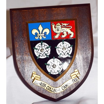 Kings College Shield
