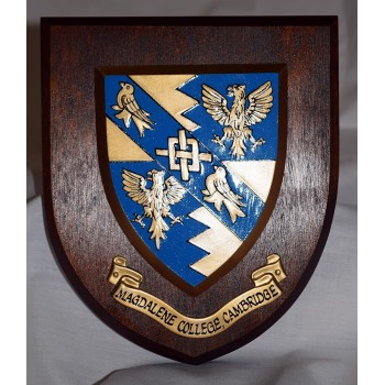 Magdalene College Shield