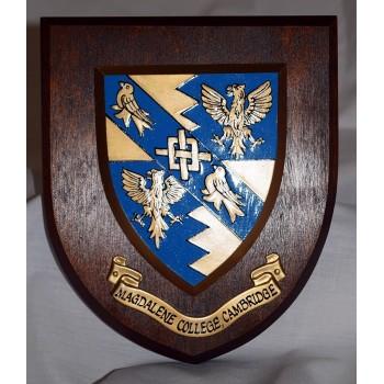 Magdalene College Shield