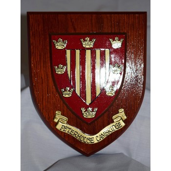Peterhouse College Shield