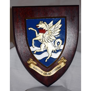 Robinson College Shield