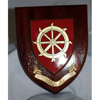 St Catharines College Shield