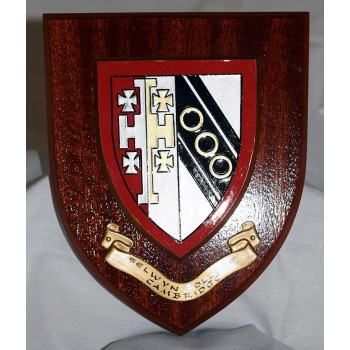 Selwyn College Shield