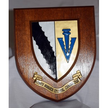 Sidney Sussex College Shield