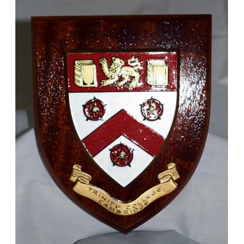 Trinity College Shield