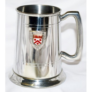 Trinity College Pewter Tankard