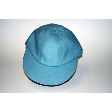 Full Blue Cap (large peak)