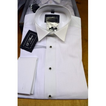 Dress Shirt Narrow Stripe
