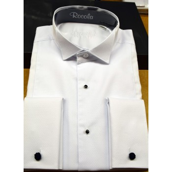 Dress Shirt Marcella Wing collar
