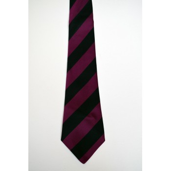 Downing College Boat Club Tie