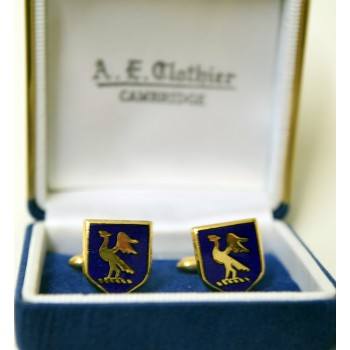 Hawks Club Dining Cufflinks