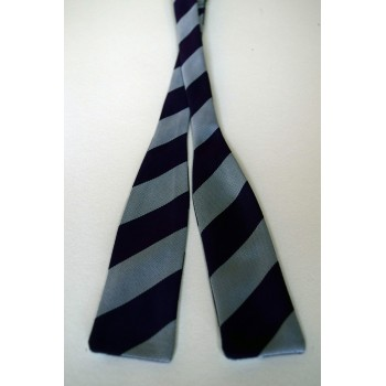 Gonville and Caius College Batswing Bow Tie