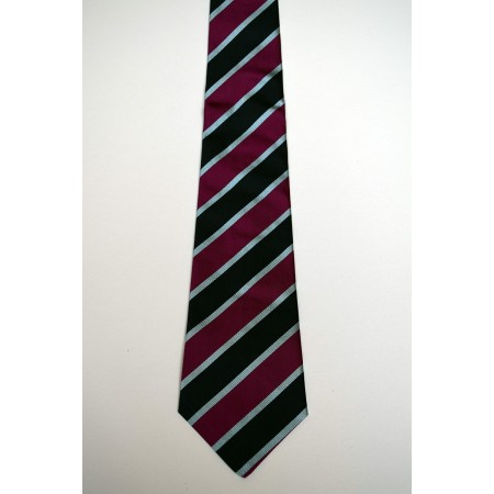 Downing College Griffins Club Tie.