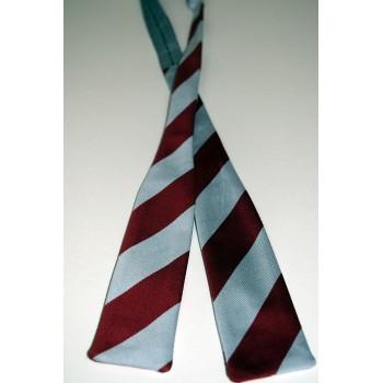 Corpus Christi College Batswing Bow Tie