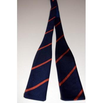 Emmanuel College Batswing Bow Tie