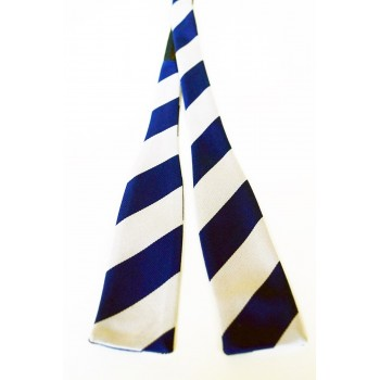 Peterhouse Batswing Bow Tie