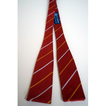 Wolfson College Batswing Bow Tie