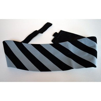 Gonville and Caius College Plain Fronted Cummerbund