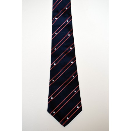 Emmanuel College Thomas Young Tie