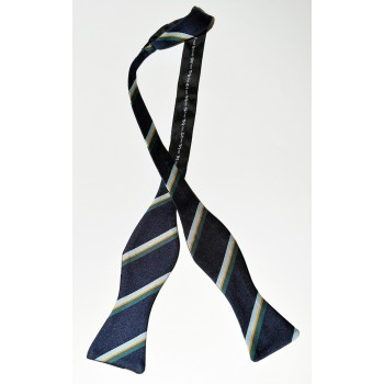 Cambridge '99 Rowing Club Winter Bow Tie