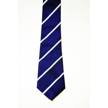 Peterhouse Colours Tie