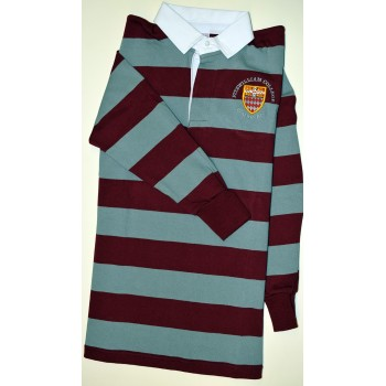 Fitzwilliam College Rugby Shirt