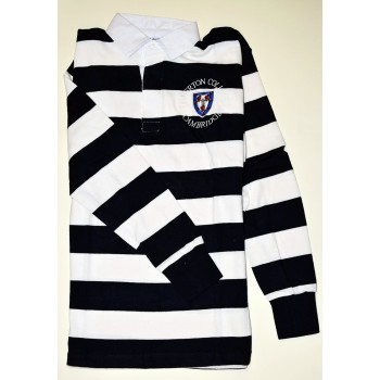 Homerton College Rugby Shirt