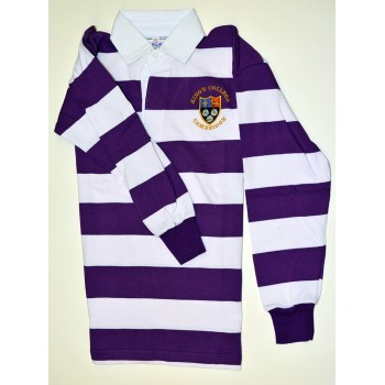 King's College Rugby Shirt