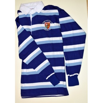 St. Edmunds College Rugby Shirt
