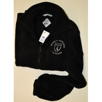 Murray Edwards Fleece Jacket