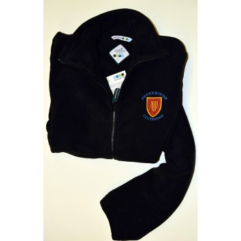 Peterhouse Fleece Jacket