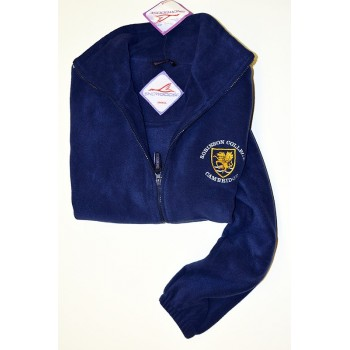 Robinson College Fleece Jacket